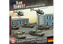 KAMPFGRUPPE MÜLLER (PLASTIC ARMY DEAL)