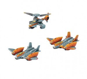 MONPOC STRIKE FIGHTERS & ROCKET CHOPPER GUARD UNIT