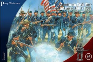 AMERICAN CIVIL WAR UNION INFANTRY