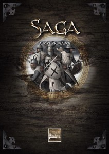 SAGA 2 Age of Crusades (Supplement) ANG