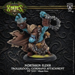 TROLLBLOOD ATTACHMENT NORTHKIN ELDER
