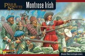 MONTROSE IRISH
