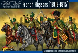 FRENCH HUSSARS (1808-1815)