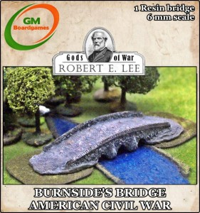 BURNSIDE'S BRIDGE (AMERICAN CIVIL WAR)