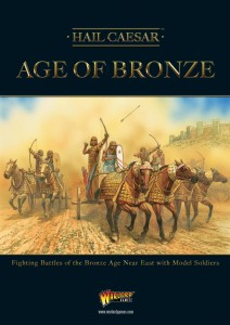 HAIL CAESAR - AGE OF BRONZE
