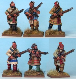 Indian Warriors 1
