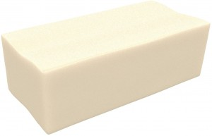 Brush Cleaner Pure Soap 75g