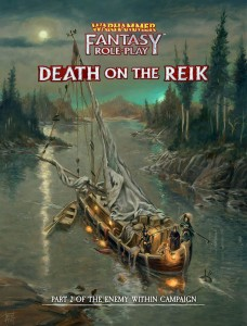 Enemy Within Campaign Director's Cut– Volume 2: Death on the Reik