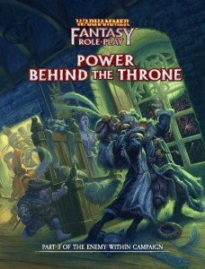 Enemy Within Campaign Director's Cut– Volume 3: Power Behind the Throne