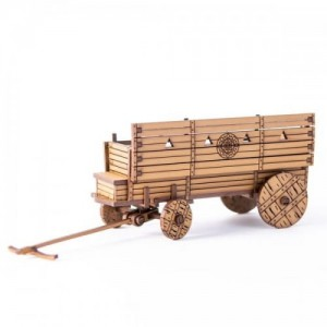 Eightfold Path War Wagon