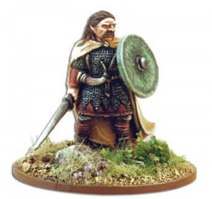 Hereward The Wake (inc Rules Card)