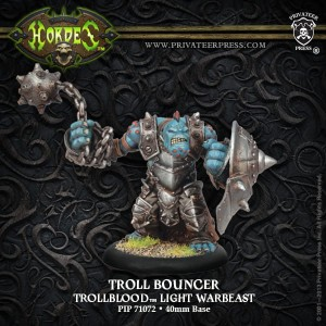 TROLLBLOOD BOUNCER