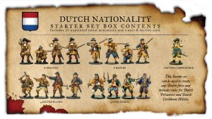 DUTCH NATIONALITY SET