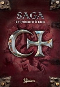 SAGA The Crescent & The Cross