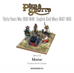 MORTAR & CREW [MADE TO ORDER]