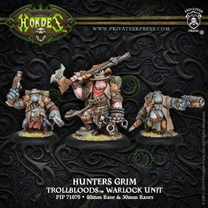 TROLLBLOOD EPIC HUNTERS GRIM (3)