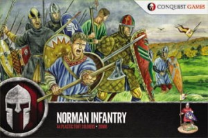 NORMAN INFANTRY (44)