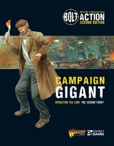 Operation Gigant Operation Sea-Lion Part 2