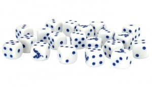 French Dice Set (20)