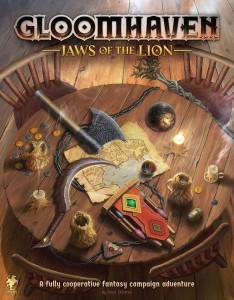 Gloomhaven: Jaws of the Lion [ENG]