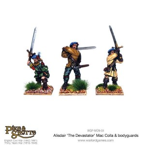 "MAC COLLA ""THE DEVASTATOR"" & BODYGUARD [MADE TO ORDER]"