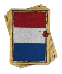 DUTCH ACTIVATION DECK