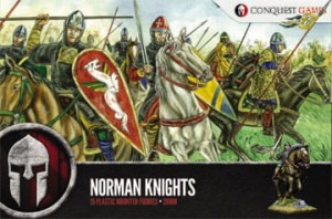 NORMAN KNIGHTS (15)