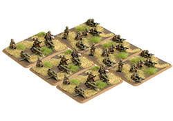 AFGANSTY WEAPON PLATOON