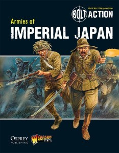 Armies of Imperial Japan